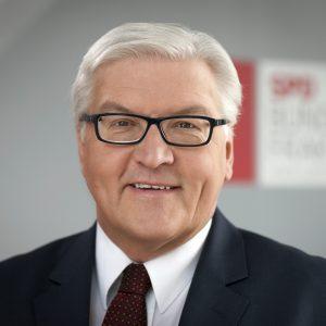 Dr. Frank-Walter Steinmeier