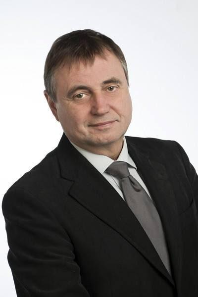 Hans-Jürgen Fröhlich